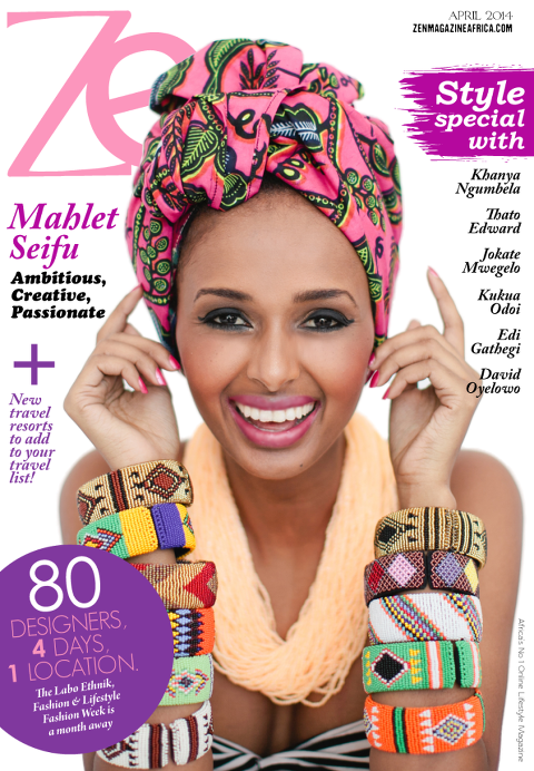 Zen+Magazine+Mahlet+Seifu+April+2014