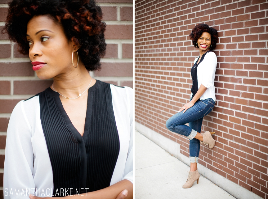 Interview with writer and blogger, Bee Quammie