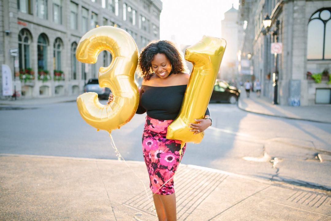 birthday-gold-letter-balloons