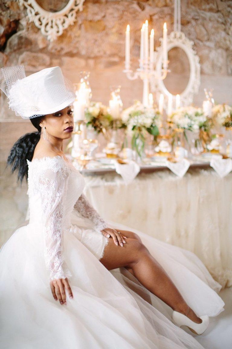 Featured On Wedding Chicks Alton Mill Arts Centre