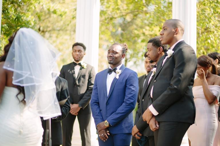 Emotional Wedding Photos That Make Me Cry Atlanta