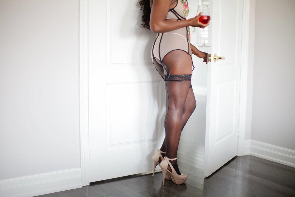 Give the Gift of Boudoir » Samantha Clarke Photography | Atlanta ...