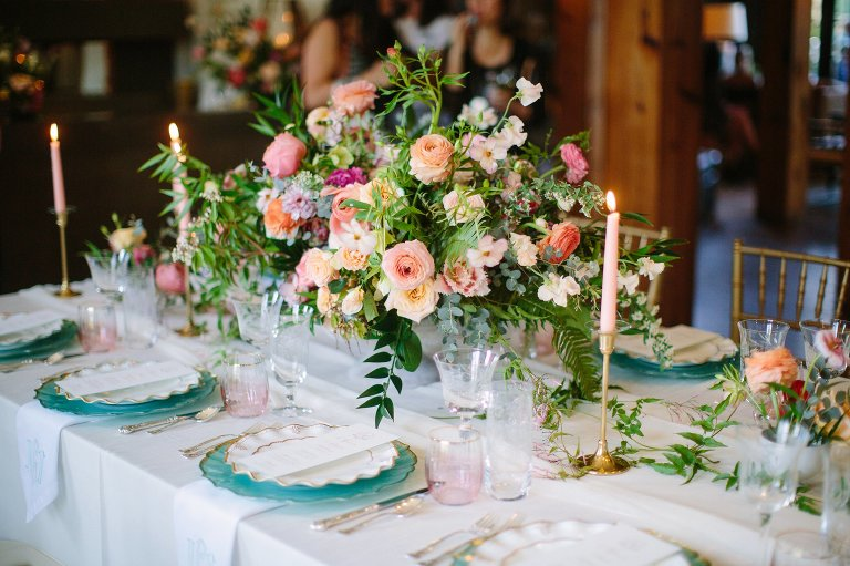 The Scouted Wedding At Hotel Domestique Samantha Clarke