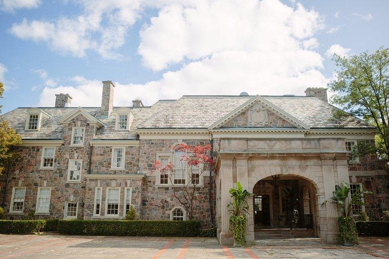 toronto wedding venues graydon hall manor