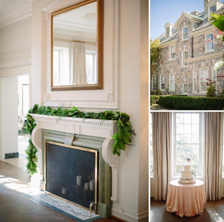 top toronto wedding day venues graydon hall manor